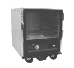 Carter Hoffmann HBU5A1GM Heated Undercounter Cabinet w/ Universal Slides, 5-in Casters