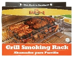 Chef Master 40158X Grill Smoking Rack
