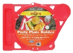 Chef Master 40175X Outdoor Picnic BBQ Plate Holder