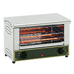 Equipex BAR100 Melt N Toast Toaster Oven, Single Shelf, 12-1/2in H, 208/240 V