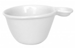 Mayfair 557 10-oz Porcelain Kazu Bowl, White