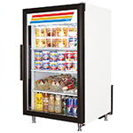 TRUE Refrigeration GDM-7 Glass Door Countertop Refrigerated Merchandiser, 7-cu ft