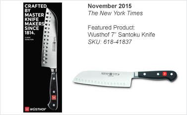 wusthof 7 santoku knife
