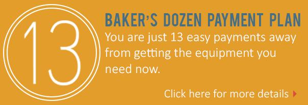 Vend Lease Bakers Dozen