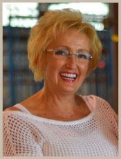 Patricia Bible