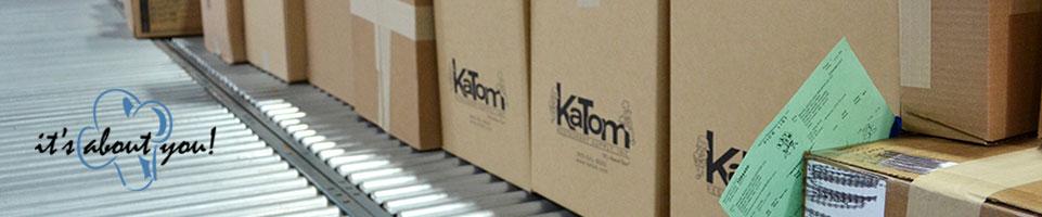 KaTom Warehouse