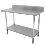 Advance Tabco Work Table