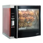 Alto Shaam Rotisserie & Convection Oven