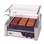 APW Wyott Hot Dog Equipment