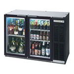 Beverage-Air - Glass Door Back Bar Coolers