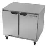 Beverage-Air Undercounter Refrigerator