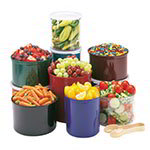 Cambro Crocks & Lids