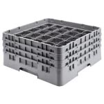 Cambro Glass Racks