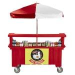 Cambro Food Carts