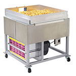 Caramel Popcorn Machine