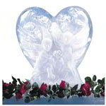 Carlisle Ice Sculpture Molds