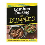Cast Iron Cooking - Videos & Books