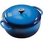Enamel Coated Cast Iron Cookware