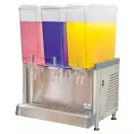 Grindmaster-Cecilware Frozen Drink Machines