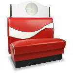 Coca-Cola Furniture