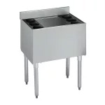 Cocktail Units & Ice Bins