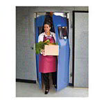 Curtron Products Swing Doors