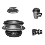 Garbage Disposal Parts