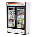 Energy Efficient Display Merchandiser