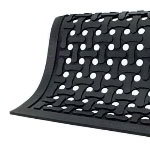 Grease Resistant Rubber Mats