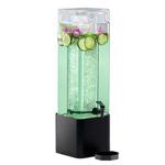 Glass Beverage Dispenser