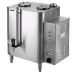 Grindmaster Hot Water Boiler