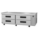 Hoshizaki Undercounter & Worktop Refrigeration