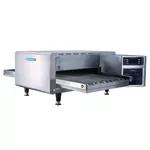 Impinger Oven