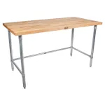 John Boos Work Tables - Residential