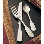 Liberty Pattern Flatware