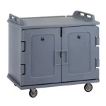 Meal Delivery Cart