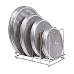 Pizza Pans & Screen Racks