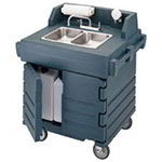 Portable Sinks & Prep Carts