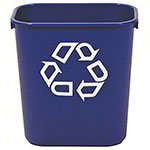 Rubbermaid Recycling Bins