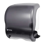 San Jamar Paper Towel Dispenser