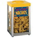 Star Nacho Equipment