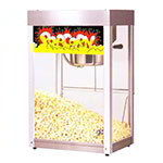 Star Popcorn Equipment