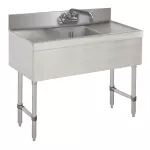 Advance Tabco Bar Sinks