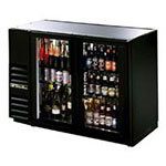 True Back Bar Cooler