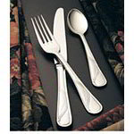 Wave Pattern Flatware