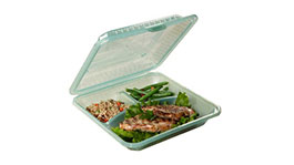 Eco Friendly Take Out Container