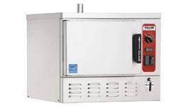 Energy Efficient Steamer