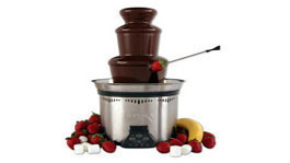 Fondue Equipment & Supplies
