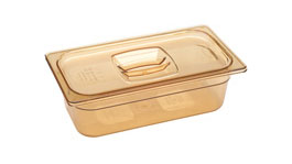 Hot Food Pans & Accessories