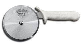 Pizza Cutters & Knives
